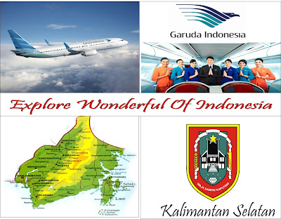 explore wonderful of Indonesia