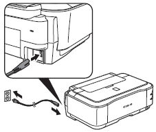 How to restore the chips found in Canon ink cartridges