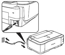 canon printer usb cable