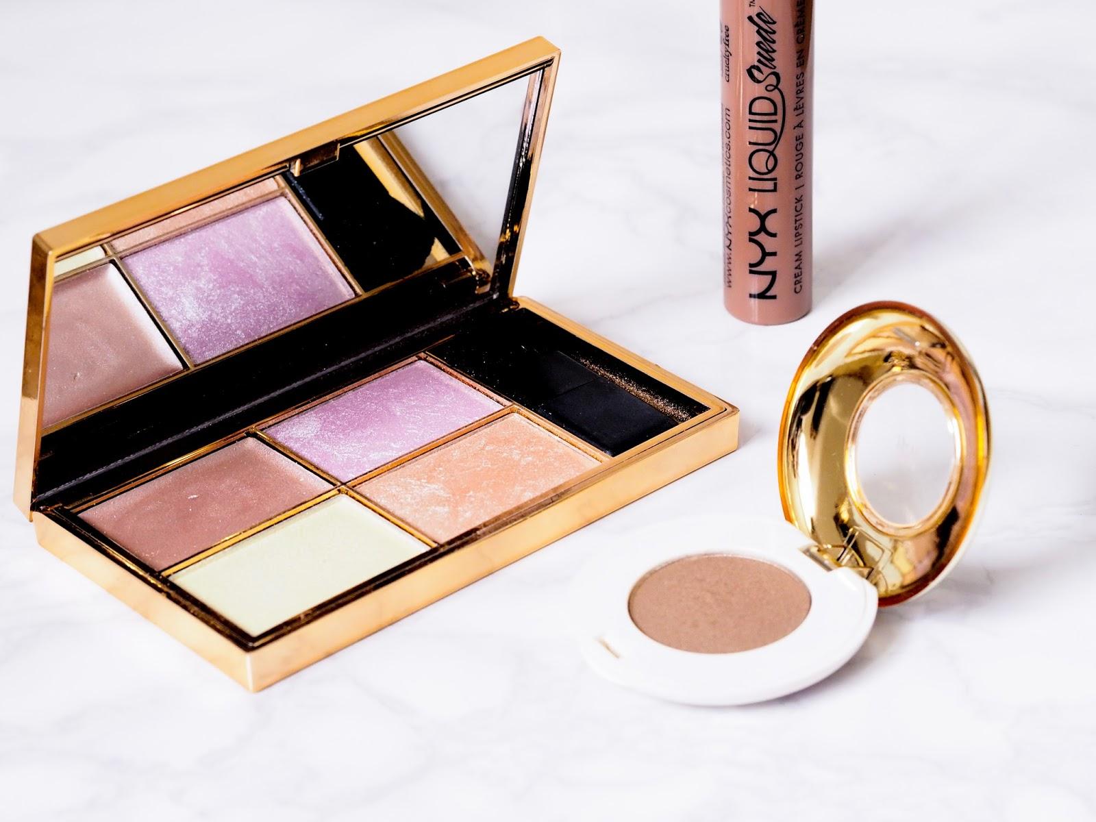 Beauty Tous Les Jours Sleek Solstice Palette