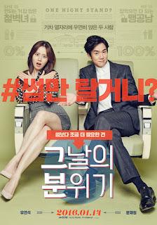 SINOPSIS Mood of the Day Lengkap Bagian 1- 4 Final ( Film Korea)