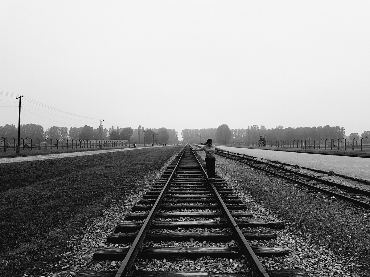 a history of the auschwitz concentration camp in the holocaust The holocaust history through survivor stories at rememberorg,  shoah and concentration camp liberation photos  auschwitz concentration camp video.