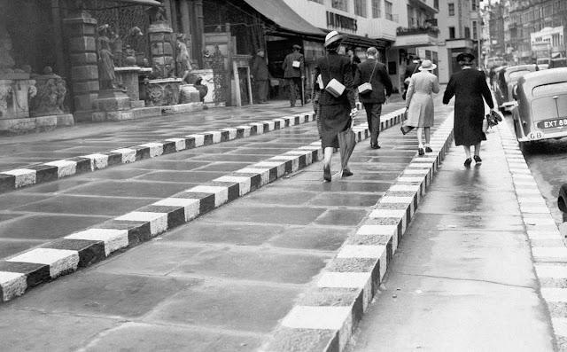 London England civil defense September 16 1939 worldwartwo.filminspector.com