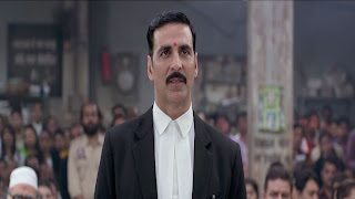 Akshay Kumar As Advocate Role In Jolly LLB 2 Movie Wallpapers