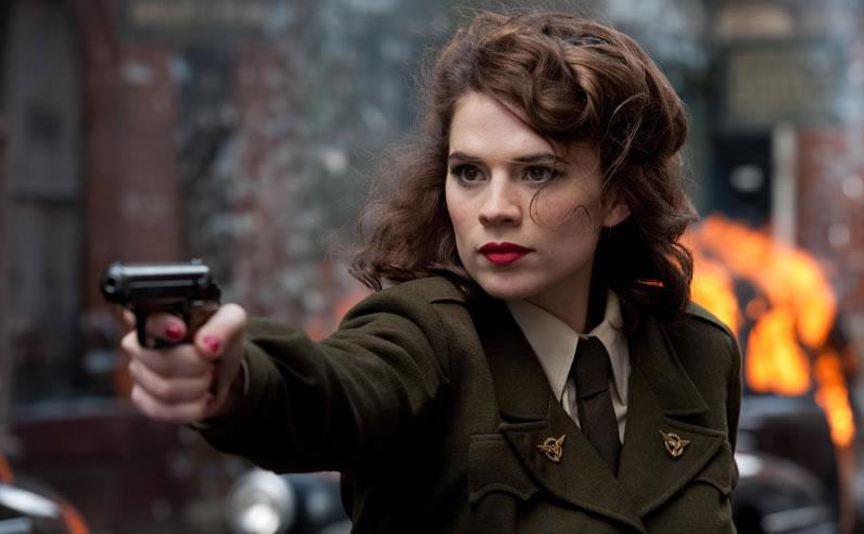 Review | Série: Agent Carter