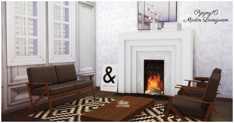 Pyszny16 Martin Livingroom Conversion Mio Sims