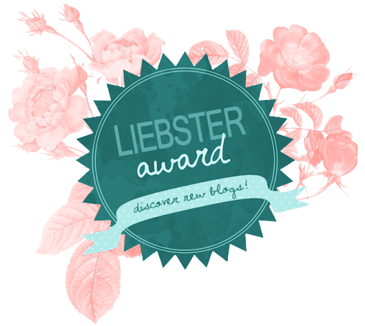 The Liebster Award part 2 || ladyshaz beautycheck