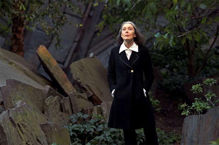 Biografía de Anne Carson