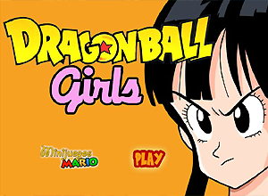 Dragon Ball Girls