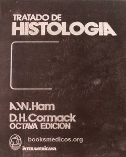 histologia de ham