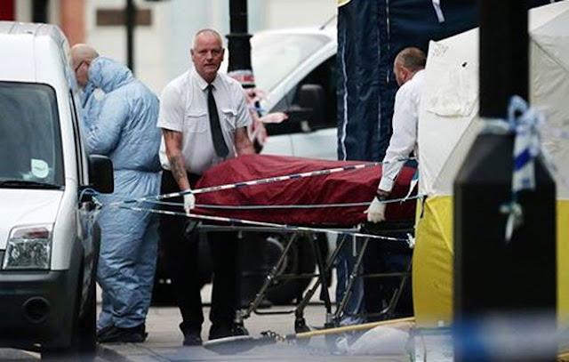 DOI ROMÂNI RĂNIŢI în atentatul de la LONDRA! Ultima oră: PATRU MORŢI în TOTAL