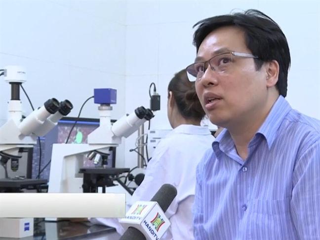 Bài 3 Tìm hiểu thực hư chuyện uống Nano vàng để chữa bệnh ung thư