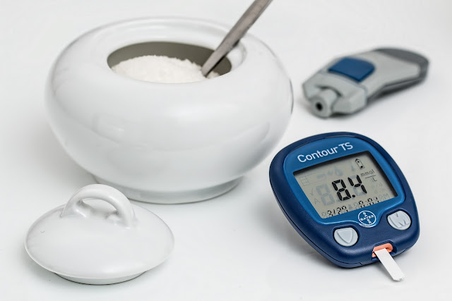 How to prevent Diabetes with Natural Diabetic diet.