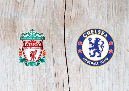 Liverpool vs Chelsea Full Match & Highlights 26 September 2018