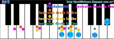 en piano