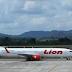 Pesawat Lion Air Sempat Terbalik Hingga Penumpang Histeris, Begini Jawab Manajemen Lion Air