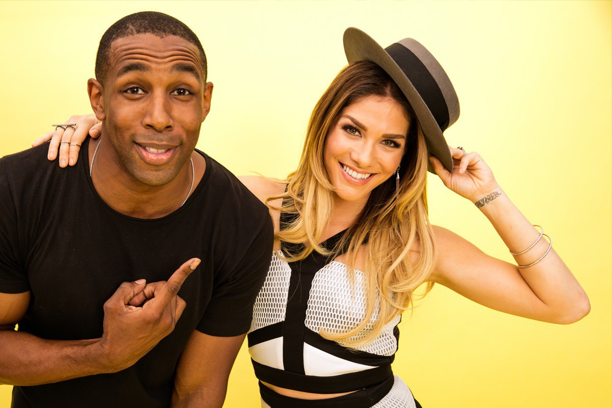 Allison holker (@Allisonholker) · Twitter - twitch and allison holker