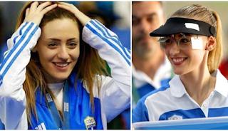 Η Κορακάκη «Βασίλισσα» του κόσμου: Χρυσό μετάλλιο και στο Παγκόσμιο πρωτάθλημα – Μας έκανε υπερήφανους