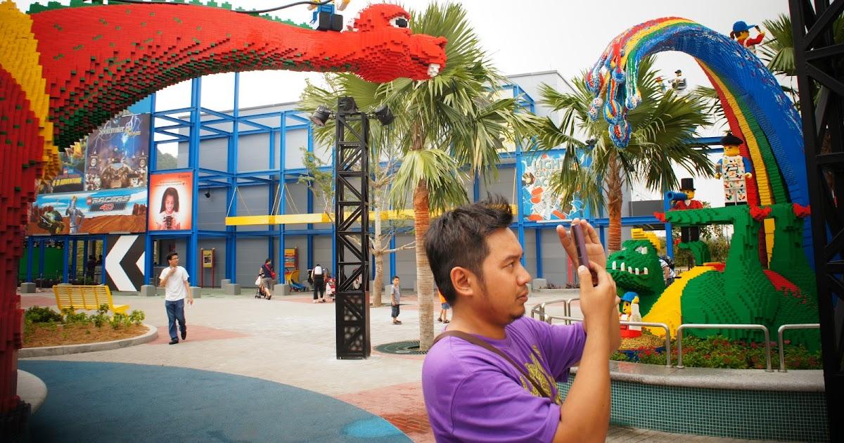 Having Fun in Legoland Malaysia, Johor - MYTRAVELLICIOUS ...