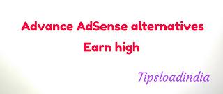 AdSense alternative, best alternative