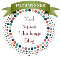 ModSquad Challenge Top 3 Winner