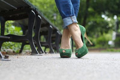 Zapatos Lindos de temporada