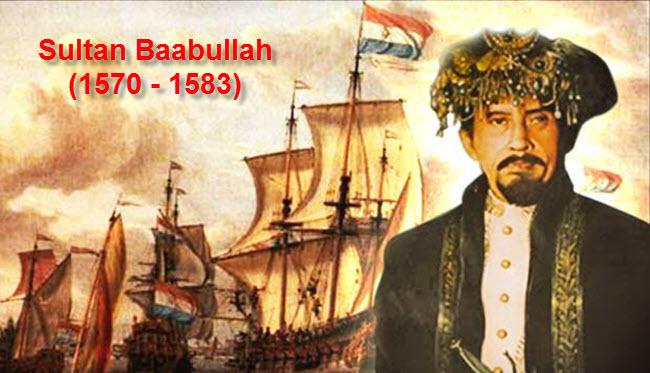 Sultan Baabullah
