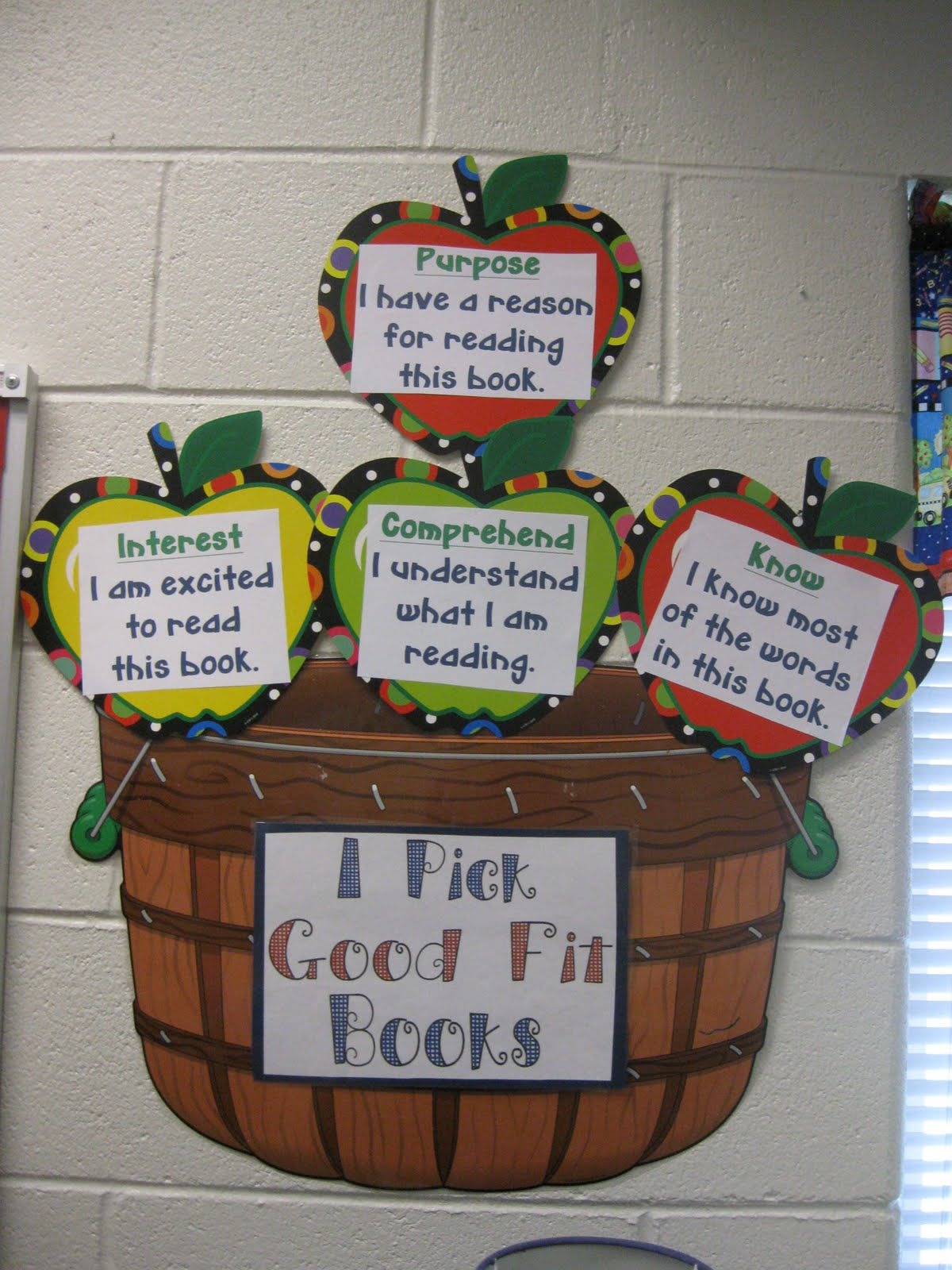 Third Grade Thinkers Reading Zone