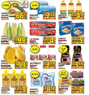 El Rancho Weekly Sales Ad March 13 - 19, 2019