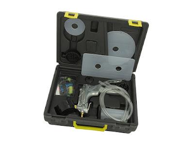 Mityvac MITMV8500 Hand Vacuum & Pressure Pump Kit
