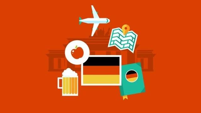 Ez a beszéd! -Német nyelvi alapok Szegeden