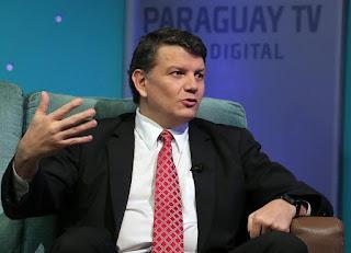 El viceminstro de Comercio, Oscar Stark, coincide con al sector privado de Ciudad del Este de la necesidad de generar condiciones adecuadas para mantener la competitividad del comercio de frontera de cara al funcionamiento de las Tiendas Francas brasileñas.