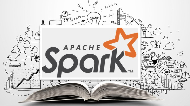 Apache Spark Course with Java - Udemy Course