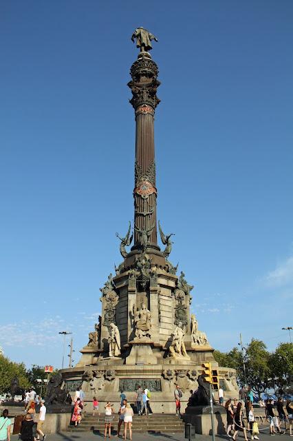 Colon Barcelona