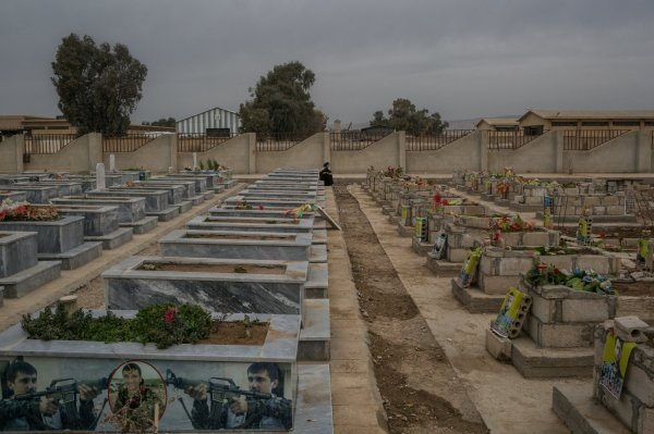 mezarlığı