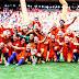Holanda é a campeã da Eurocopa feminina 2017