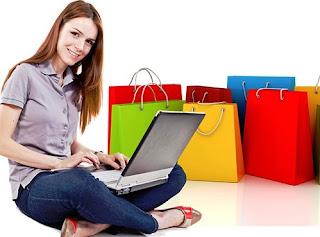 keuntungan dan kelebihan belanja di toko online