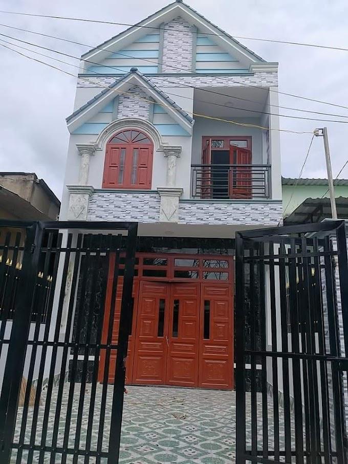 Chính chủ cần bán căn nhà lầu trệt ở đường Bình Chuẩn 64, Thuận An, Bình Dương