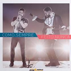 Música Preocupa Não – Jorge e Mateus Mp3