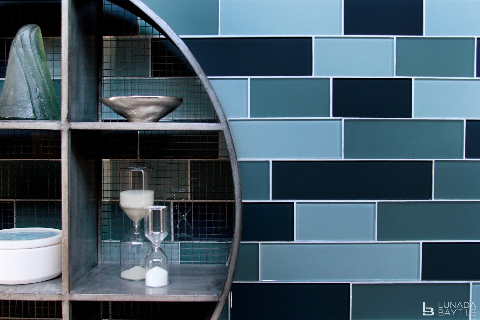 ISC Surfaces: Great Looks Beyond the Subway Tile (Part 1)