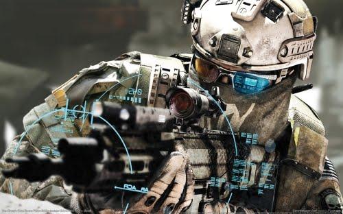 PC, PS3, Xbox 360, Nintendo Wii U Juego Ghost Recon Future Soldier