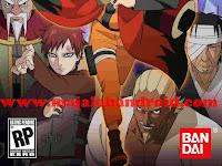 Download Kumpulan Game Naruto Senki Apk Full Version [ Update Terbaru ]