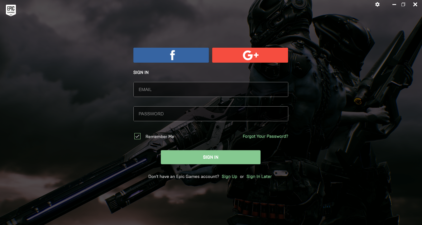 Epic Games Launcher How To Fix Network Connectivity