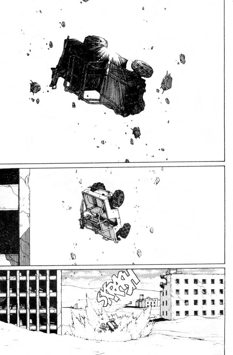 Battle Angel Alita chapter 32 trang 40