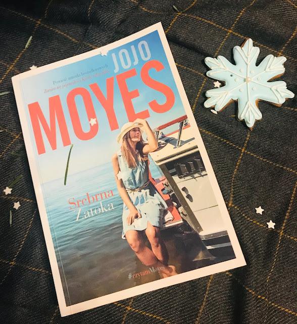 Jojo Moyes - Srebrna Zatoka PRZEDPREMIEROWO
