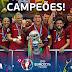 EURO 2016: Artistas e músicos reagem à vitória de Portugal na Europa