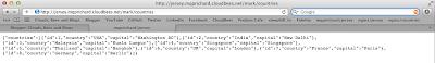 CloudBees Java PaaS platform