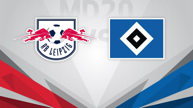 RB Leipzig vs Hamburger SV Full Match & Highlights 27 January 2018