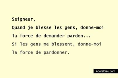 Poème Amour Poésie Et Citations 2019 Citation Sur Le Pardon