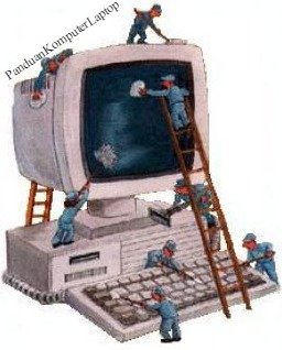 Hasil gambar untuk panduan langkah merawat komputer